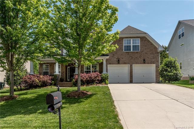 134 N Audubon Avenue, Mooresville, NC 28117 (#3388140) :: Robert Greene Real Estate, Inc.