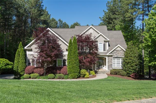 2455 Talbot Court #329, Sherrills Ford, NC 28673 (#3388163) :: Odell Realty Group