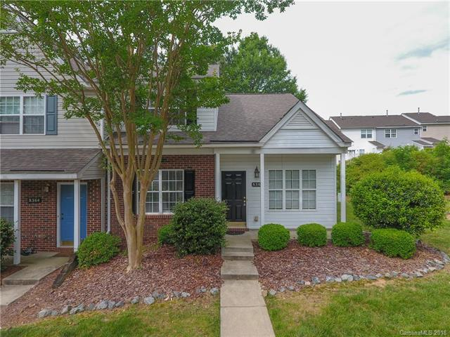 8360 Rudolph Road, Charlotte, NC 28216 (#3388183) :: The Ramsey Group