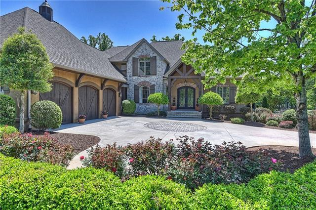 105 Grey Lady Court, Mooresville, NC 28117 (#3388187) :: Scarlett Real Estate