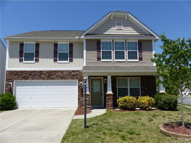 12833 Settlers Trail Court, Charlotte, NC 28278 (#3388188) :: Odell Realty Group