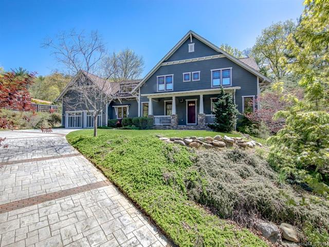 10 Applewood Drive #5, Asheville, NC 28805 (#3388218) :: Exit Mountain Realty