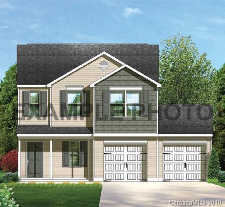 2086 E Park Drive #44, Lancaster, SC 29720 (#3388234) :: Scarlett Real Estate
