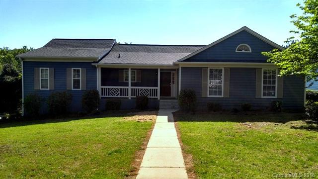 13601 Dansville Drive, Pineville, NC 28134 (#3388238) :: LePage Johnson Realty Group, LLC