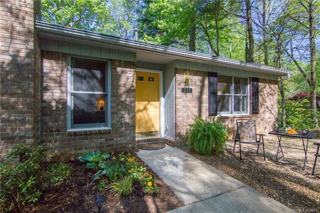 311 Haywood Knolls Drive, Hendersonville, NC 28791 (#3388259) :: LePage Johnson Realty Group, LLC