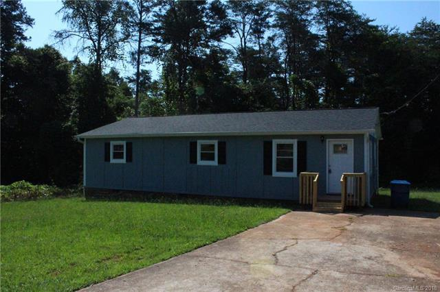 136 Cedar Lane, Forest City, NC 28043 (#3388289) :: Puffer Properties
