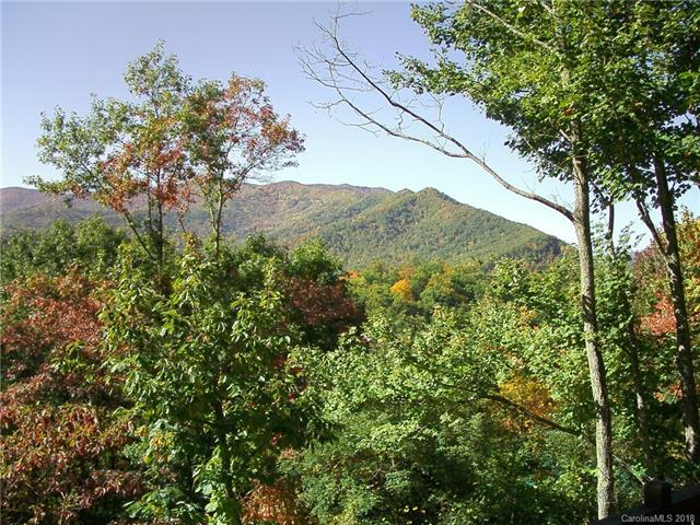 Lot 10 Honeysuckle Drive #10, Waynesville, NC 28786 (#3388315) :: Puffer Properties