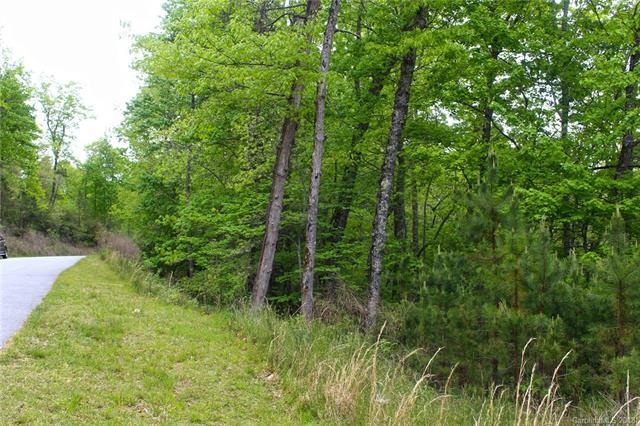 Lot  41 Lobdell Rd. Lobdell Road #41, Pisgah Forest, NC 28768 (#3388348) :: Exit Mountain Realty