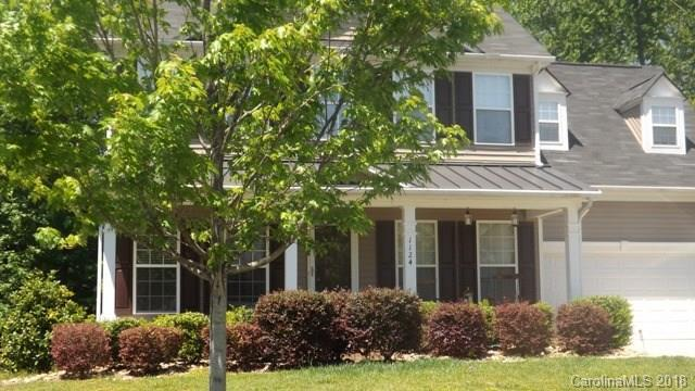 1124 Bontrager Trail, Fort Mill, SC 29715 (#3388355) :: Robert Greene Real Estate, Inc.