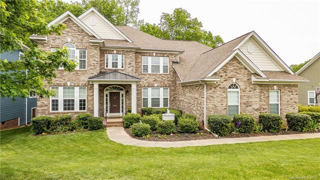 9868 Flower Bonnet Avenue NW, Concord, NC 28027 (#3388370) :: Odell Realty