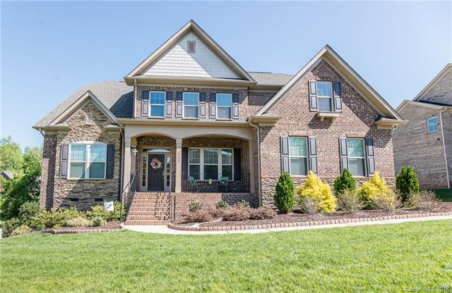 8020 Clems Branch Road, Indian Land, SC 29707 (#3388376) :: Exit Mountain Realty