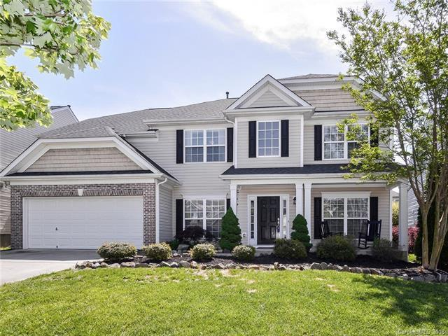 1542 Bay Meadows Avenue NW, Concord, NC 28027 (#3388377) :: LePage Johnson Realty Group, LLC