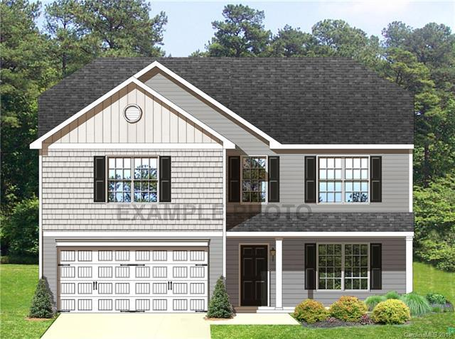 107 Golf View Drive #25, Shelby, NC 28150 (#3388384) :: High Performance Real Estate Advisors