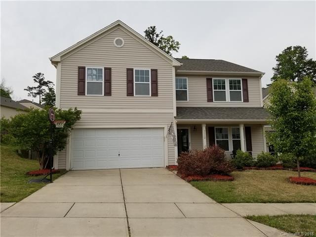 3112 Lemongrass Lane, Charlotte, NC 28214 (#3388393) :: LePage Johnson Realty Group, LLC