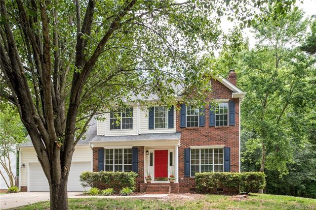 14529 Smith Road, Charlotte, NC 28273 (#3388402) :: LePage Johnson Realty Group, LLC