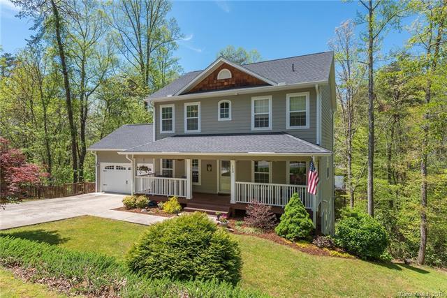 153 Hillside Drive, Swannanoa, NC 28778 (#3388416) :: Puffer Properties