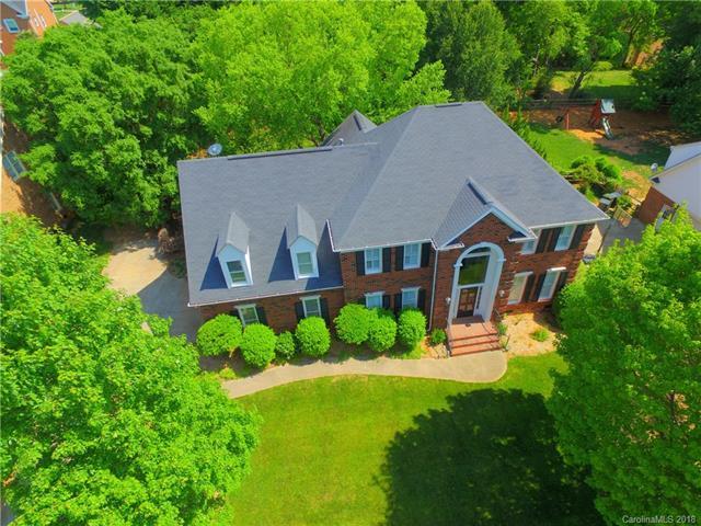 9719 Aegean Court, Huntersville, NC 28078 (#3388424) :: High Performance Real Estate Advisors