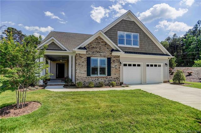 17031 Morgan Evans Lane, Cornelius, NC 28031 (#3388455) :: Miller Realty Group