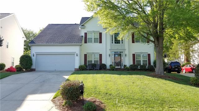 537 Whitehead Court, Fort Mill, SC 29708 (#3388460) :: High Performance Real Estate Advisors