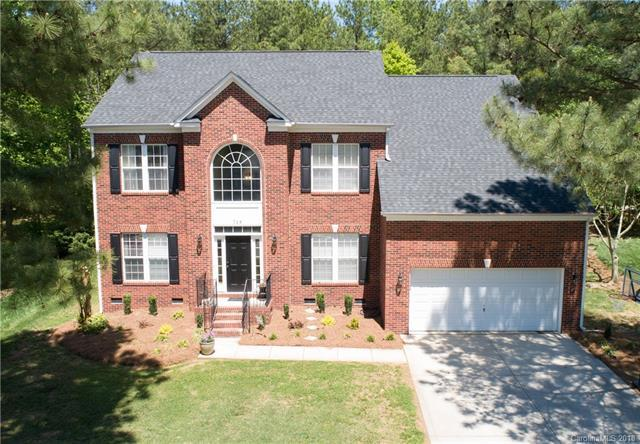 726 Sunset Point Drive, Rock Hill, SC 29732 (#3388482) :: Rowena Patton's All-Star Powerhouse powered by eXp Realty LLC