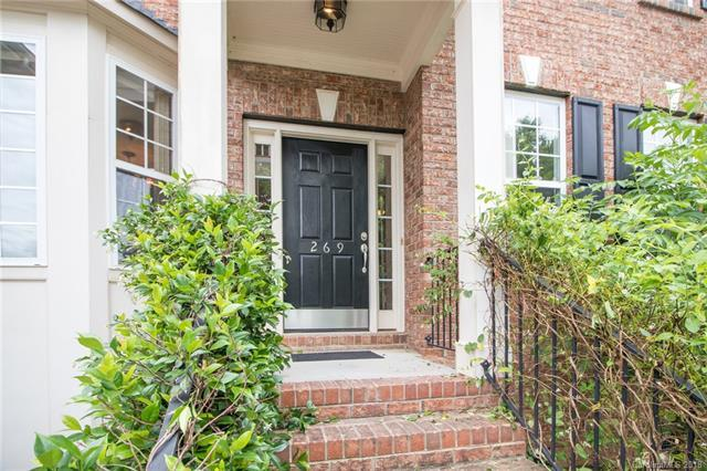 269 Montibello Drive #451, Mooresville, NC 28117 (#3388504) :: LePage Johnson Realty Group, LLC
