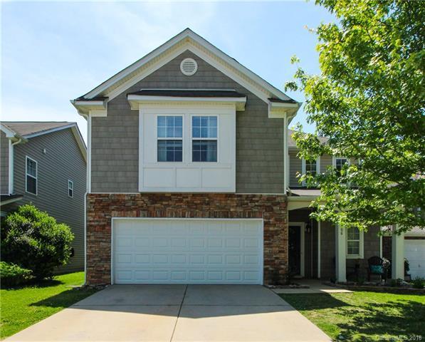 206 Lameshur Lane, Monroe, NC 28110 (#3388512) :: High Performance Real Estate Advisors