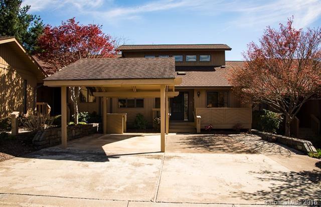 403 Wild Oak Lane, Hendersonville, NC 28791 (#3388532) :: Puffer Properties