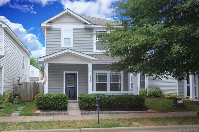 12323 Cross Meadow Road #90, Huntersville, NC 28078 (#3388541) :: High Performance Real Estate Advisors