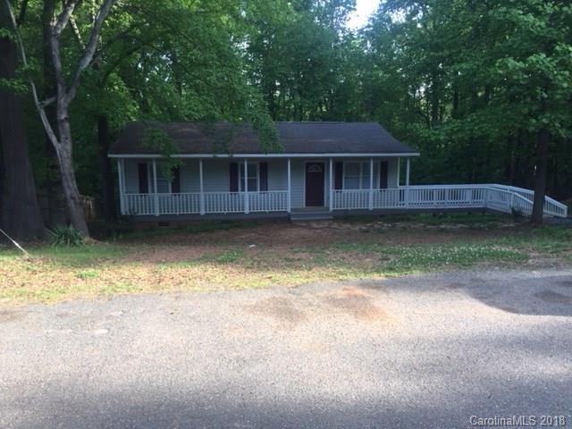 314 Brice Street, Kings Mountain, NC 28086 (#3388576) :: Exit Mountain Realty