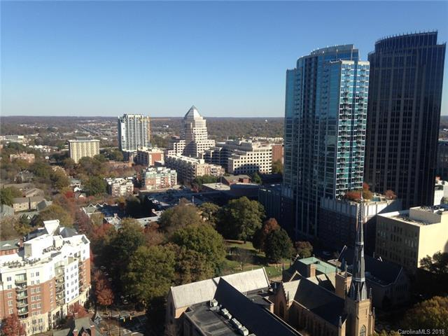 333 Trade Street #2402, Charlotte, NC 28202 (#3388581) :: The Ramsey Group