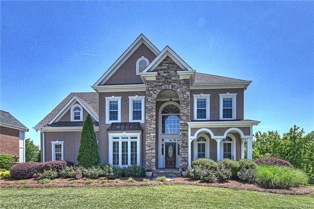 138 Lake Point Drive, Fort Mill, SC 29708 (#3388588) :: Odell Realty Group