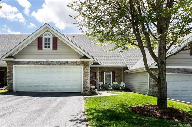 863 West Pointe Drive, Asheville, NC 28806 (#3388598) :: Puffer Properties
