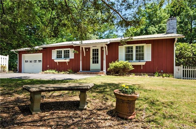 178 Storm Ridge Road Part 6&7, Lake Lure, NC 28746 (#3388606) :: Caulder Realty and Land Co.