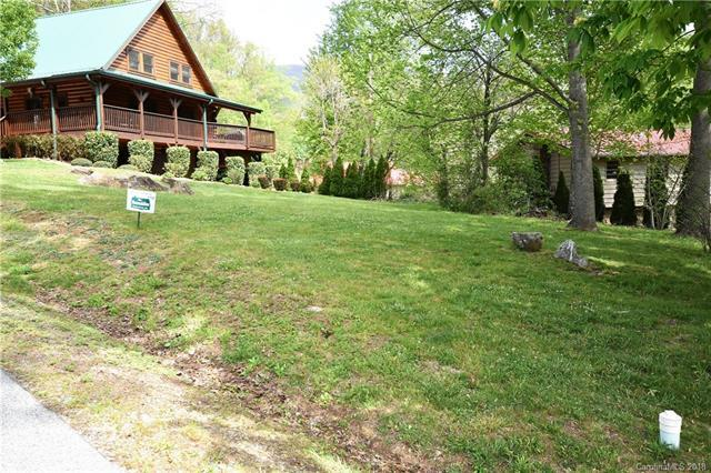 00 Panoramic Loop Lot 12, Maggie Valley, NC 28751 (#3388621) :: High Performance Real Estate Advisors