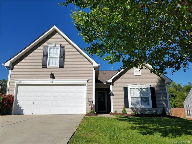 105 Milroy Lane, Mooresville, NC 28115 (#3388672) :: Puma & Associates Realty Inc.