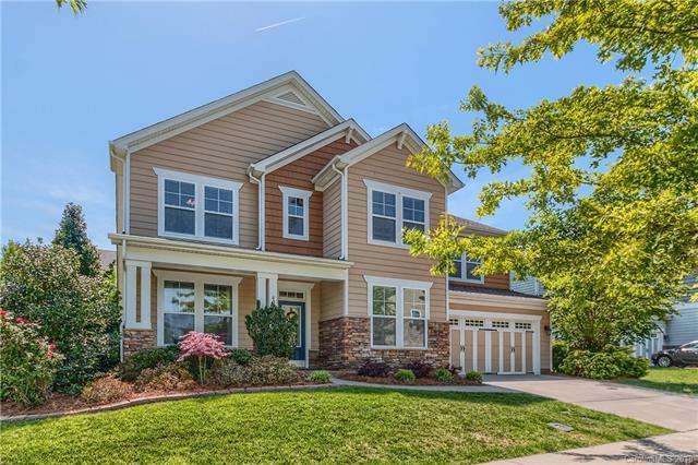 4004 Chasebrook Lane, Waxhaw, NC 28173 (#3388684) :: LePage Johnson Realty Group, LLC