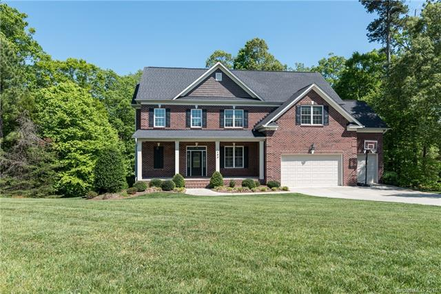 143 E Tattersall Drive, Statesville, NC 28677 (#3388689) :: Stephen Cooley Real Estate Group