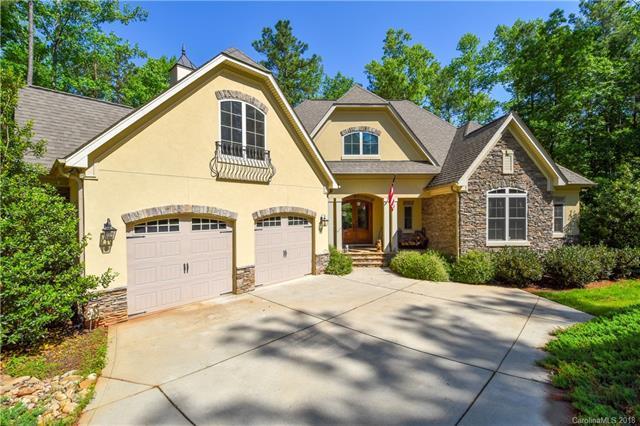 4125 Mineral Lane, Lincolnton, NC 28092 (#3388719) :: LePage Johnson Realty Group, LLC