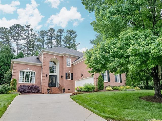 18335 Turnberry Court L4, Davidson, NC 28036 (#3388773) :: Leigh Brown and Associates with RE/MAX Executive Realty