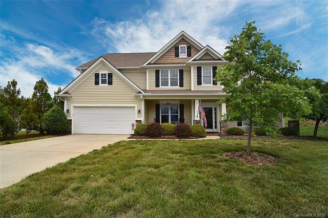 1003 Lachonia Lane, Indian Trail, NC 28079 (#3388775) :: Stephen Cooley Real Estate Group