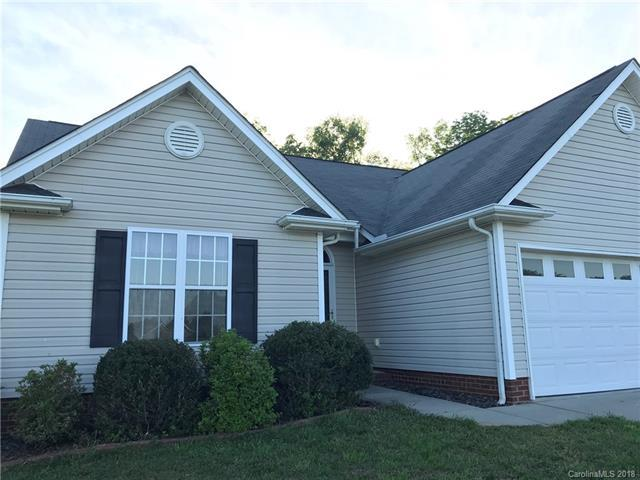 501 Azure Avenue, Albemarle, NC 28001 (#3388809) :: Leigh Brown and Associates with RE/MAX Executive Realty