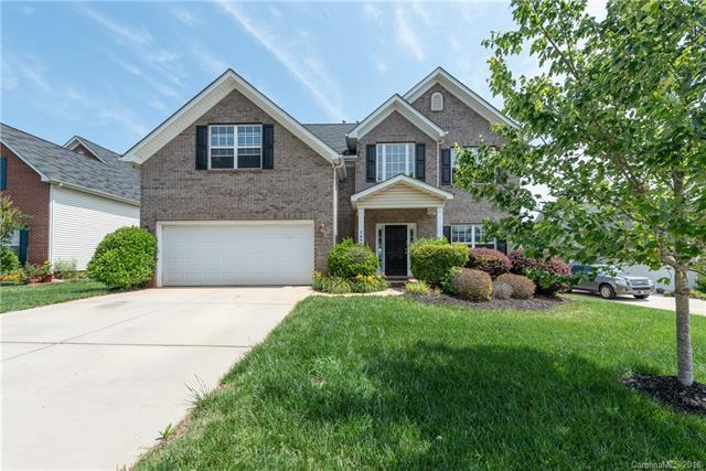 2605 Sierra Chase Drive, Monroe, NC 28112 (#3388811) :: Stephen Cooley Real Estate Group