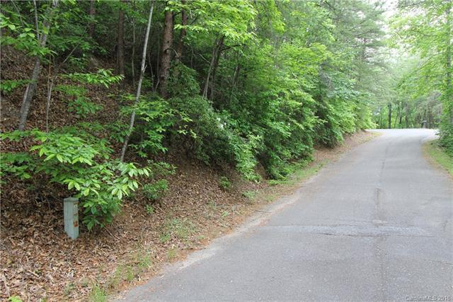 0 Bonnie Lane #242, Lake Lure, NC 28746 (#3388818) :: Caulder Realty and Land Co.