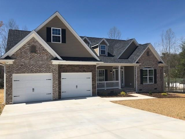 001 Cedar Ridge Drive, Millers Creek, NC 28651 (#3388820) :: RE/MAX Four Seasons Realty