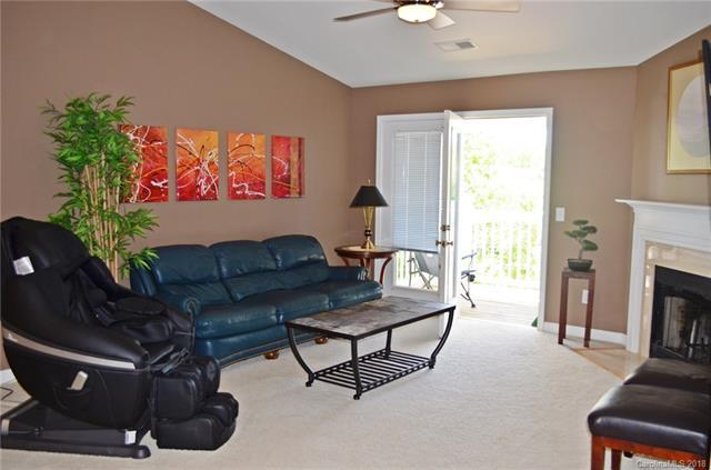 16350 Redstone Mountain Lane, Charlotte, NC 28277 (#3388826) :: High Performance Real Estate Advisors