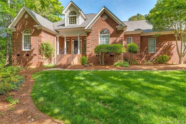 1017 Croyden Court, Fort Mill, SC 29715 (#3388834) :: High Performance Real Estate Advisors