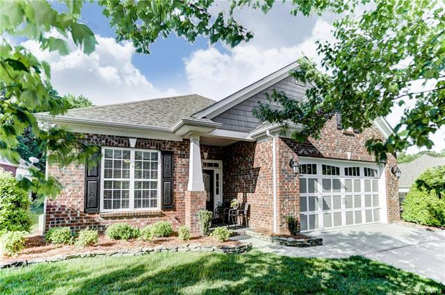 4916 Spur Ranch Road, Charlotte, NC 28277 (#3388838) :: Stephen Cooley Real Estate Group