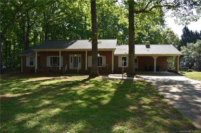 514 Idlewood Drive, Salisbury, NC 28144 (#3388850) :: Odell Realty Group
