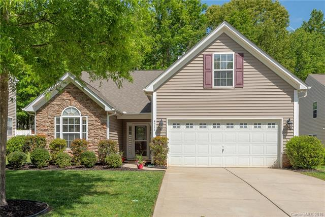 4311 Wiregrass Drive, Indian Land, SC 29707 (#3388852) :: Team Southline