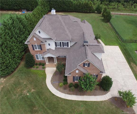 640 Deberry Hollow, Rock Hill, SC 29732 (#3388854) :: Rowena Patton's All-Star Powerhouse powered by eXp Realty LLC